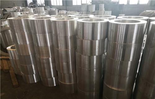 黔西南铝管(6061,6063)大口径无缝铝管厂家诚信服务