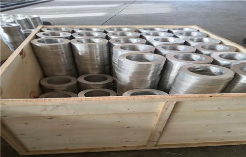 惠州无缝铝管(锻造,锻打)大口径铝管多少钱一吨