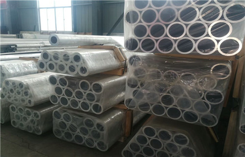 洛阳6061铝管-铝方管-6063无缝铝管公司=欢迎你