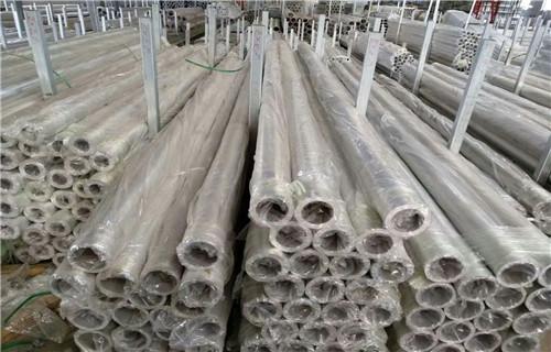 海南铝管6061无缝铝管现货