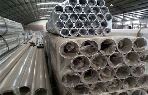 宁德铝管6061无缝铝管欢迎