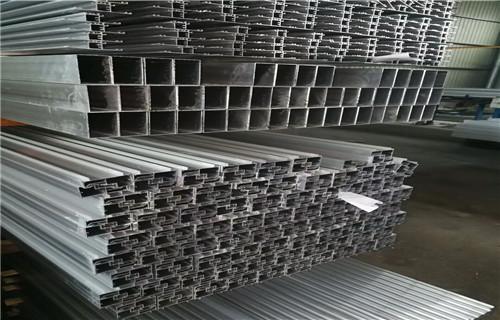 海南6061铝合金管铝管多钱一吨