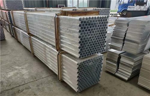 长沙6063铝方管批发