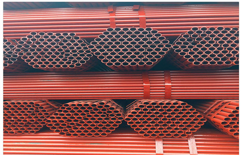 德阳架子钢管48*3.5多少钱一吨