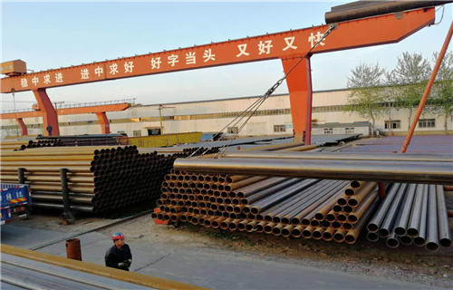 本溪架子钢管48*3.5多少钱一吨