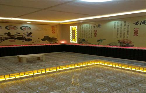 西藏盐疗汗蒸房安装现在咨询每优惠200元河北鸿都汗蒸
