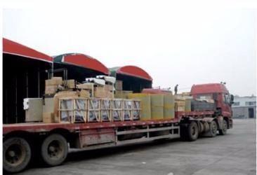 萧山到淇县回头货车调度回程车物流基地