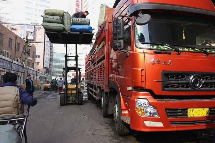 萧山到淇滨回头货车调度回程车物流基地