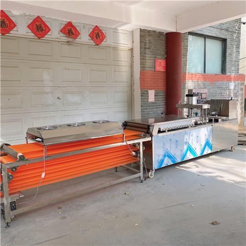 香港烙饼机器的价格知识