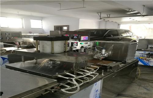 全自动烙馍机生产基地抚州