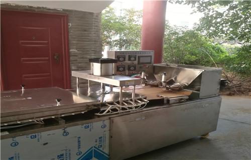 沧州全自动单饼机厂家供应TL-500型