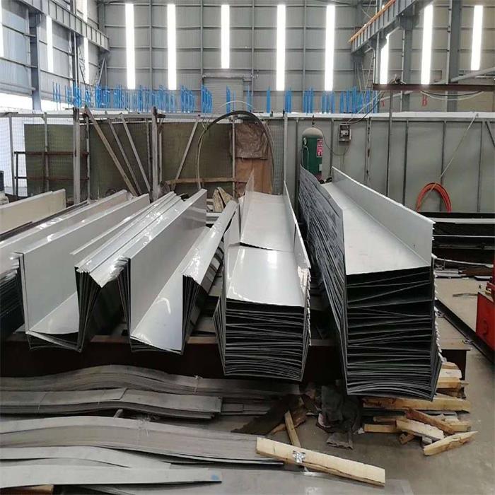 汉中市304不锈钢瓦楞板价格耐腐蚀性好