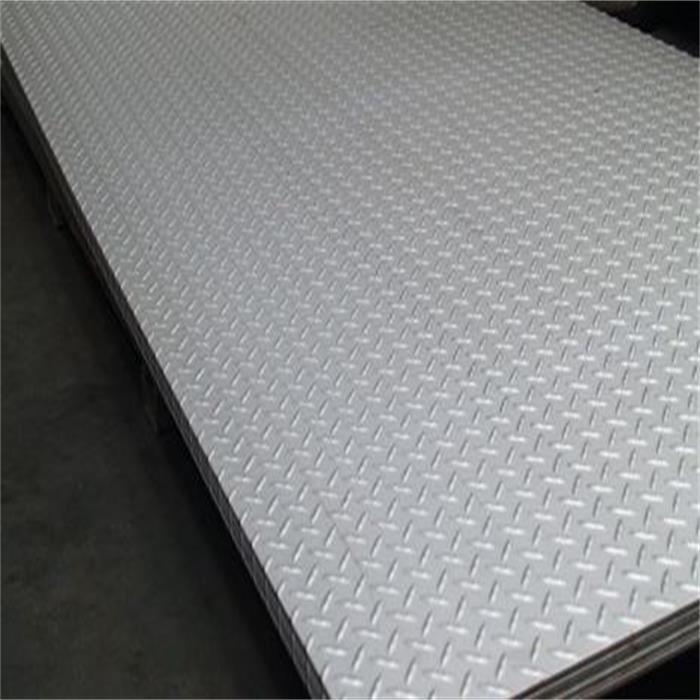 济南市304不锈钢瓦楞板价格耐腐蚀性好