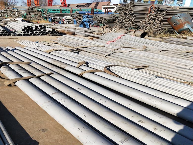 廊坊大口径不锈钢焊管多少钱批发市场