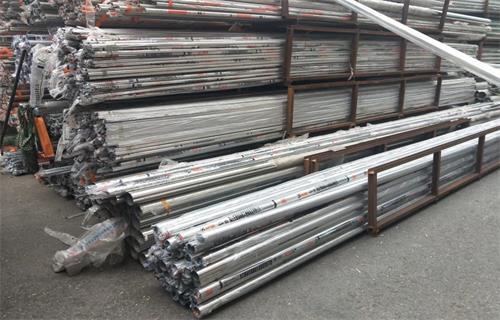 宁夏304不锈钢焊管多少钱