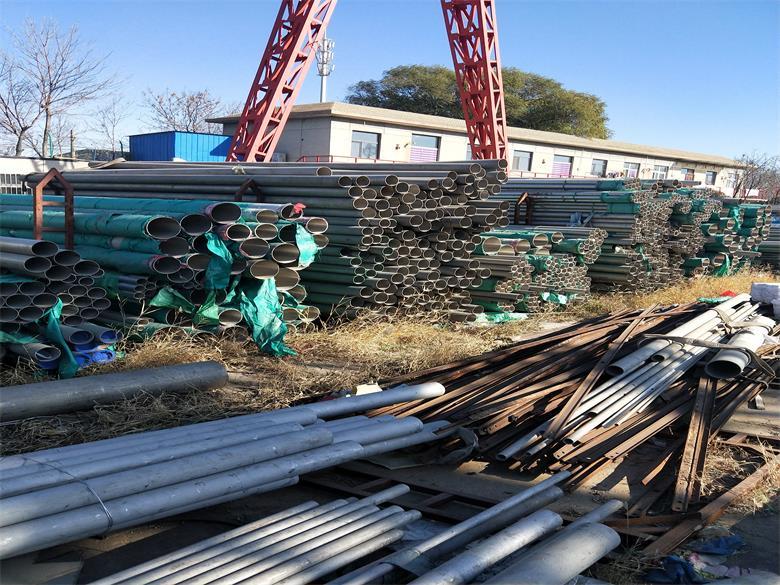 安庆不锈钢焊管多少钱批发市场