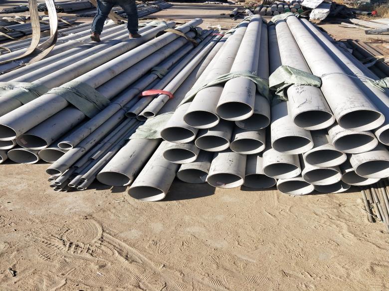 北京大口径不锈钢排水管厂家专业生产