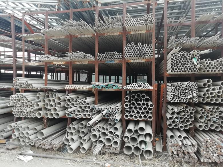 白银304不锈钢焊管多少钱