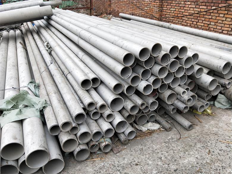 石景山DN40不锈钢管多少钱一吨欢迎
