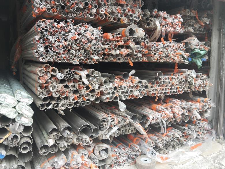 北京大口径不锈钢焊管多少钱批发市场