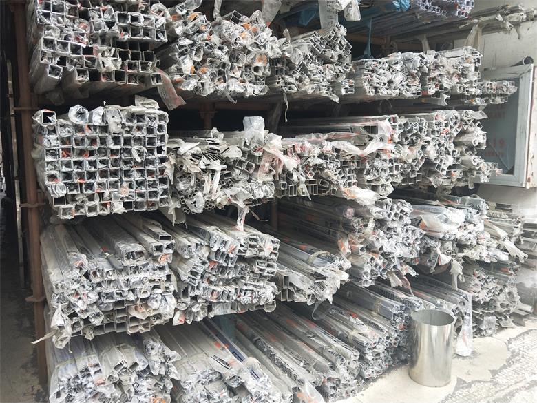 马鞍山大口径不锈钢排水管厂家专业生产