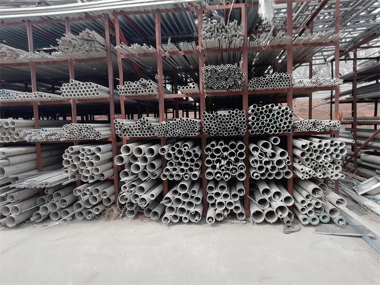内江304不锈钢钢管价格表总经销