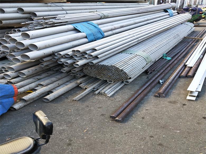 乌鲁木齐304不锈钢焊管多少钱