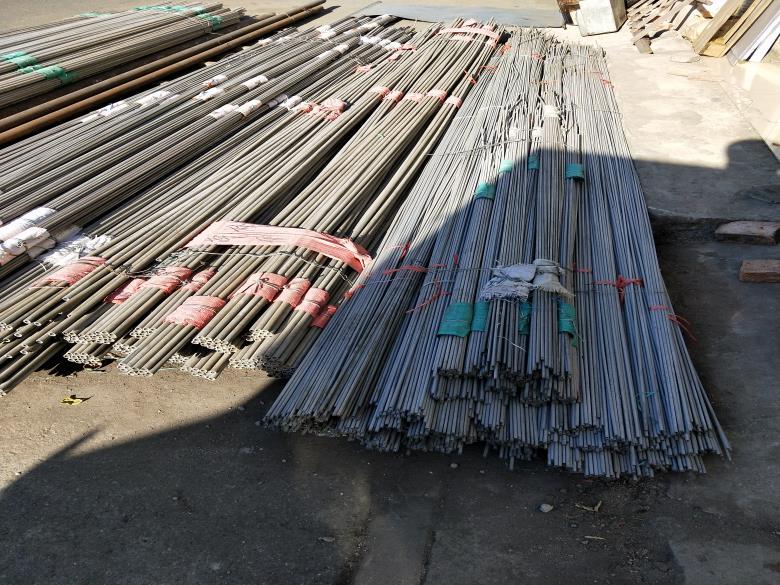 门头沟DN65不锈钢管多少钱一吨欢迎