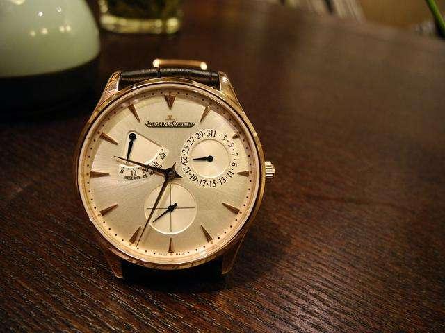 辽宁旧手表回收找正规手表回收商