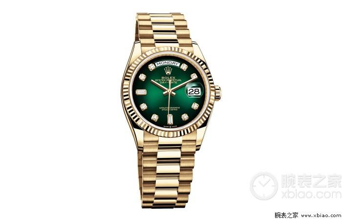 大观欧米茄手表抵押价格 二手名表回收市场