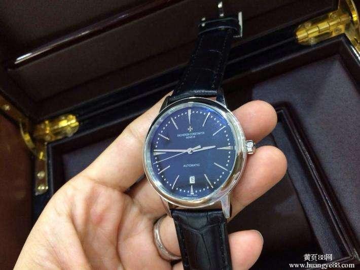 兴县法穆兰手表回收店铺兴县|一家专业回收名表公司
