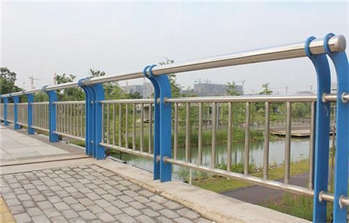 天津防撞铸铁护栏按需定制