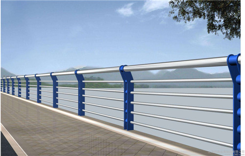 强烈推荐:山东桥梁铁艺栏杆品质卓越