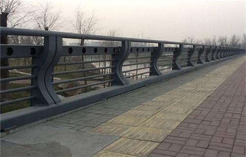 海南景观桥梁护栏报价