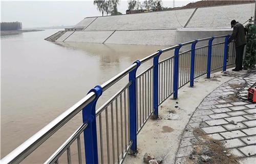 海南桥台防撞护栏各种规格