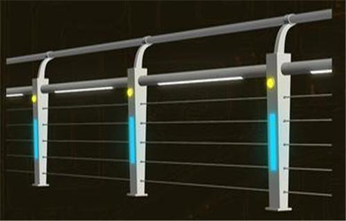 吕梁市政锌钢栏杆各种规格