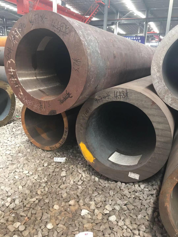 现货:临沂q345b无缝钢管多年生产经营