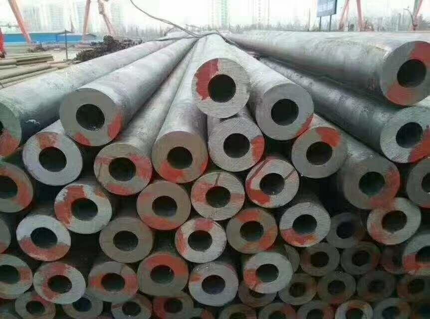 新闻:东营q345b无缝钢管厂家