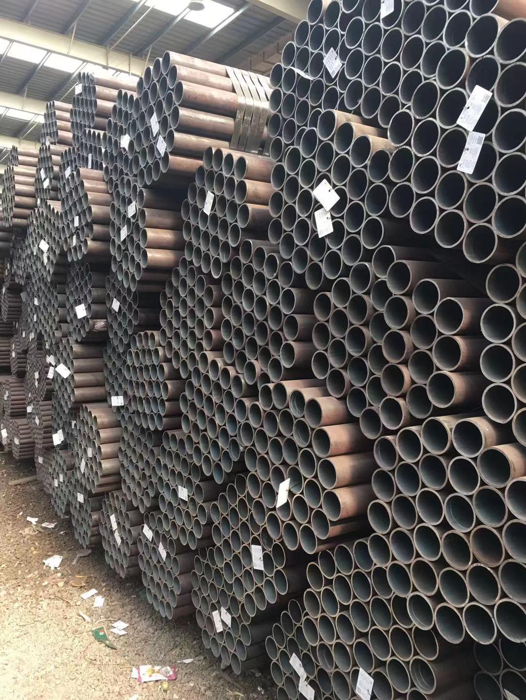 日喀则q345b无缝钢管市场批发零售价格
