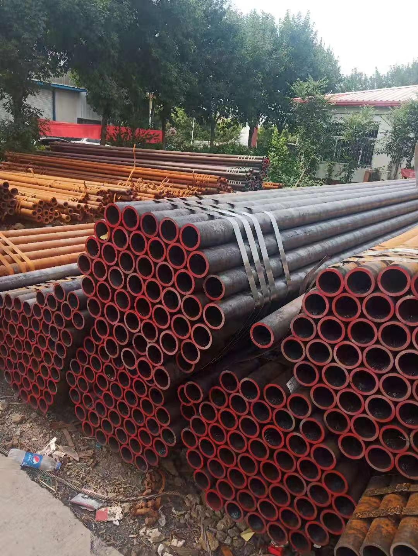 安徽80*10无缝钢管厂家地址