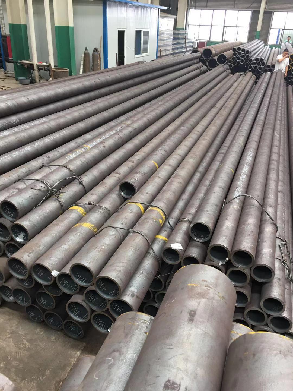 东营15crmo合金管专业生产厂家