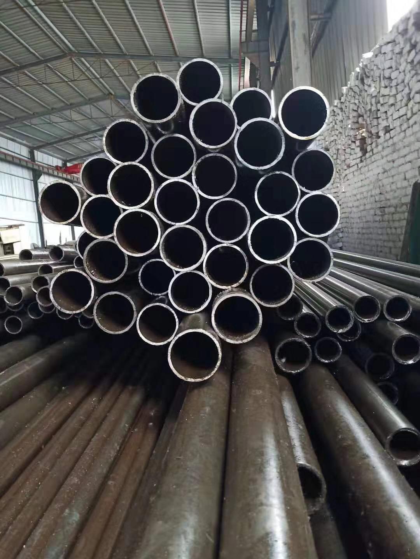 宁德15crmog合金钢管零售低厂家直销价