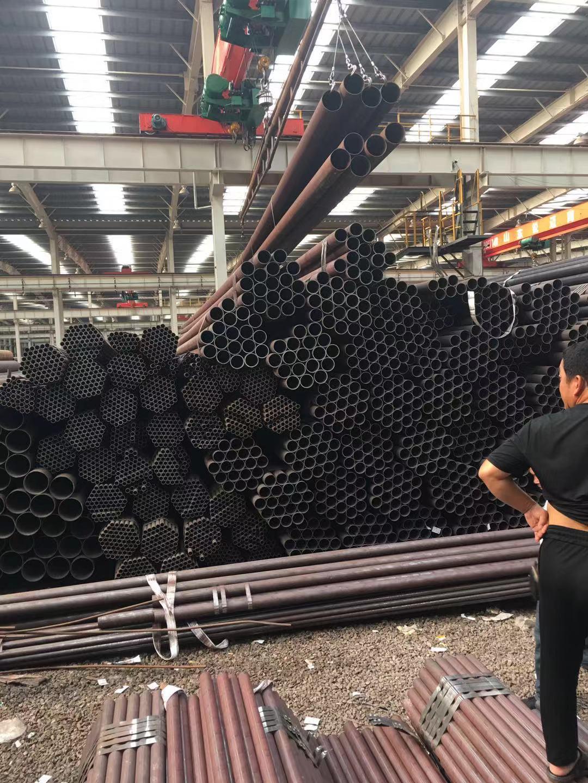 安徽q345b合金钢管产品质量及生产工艺