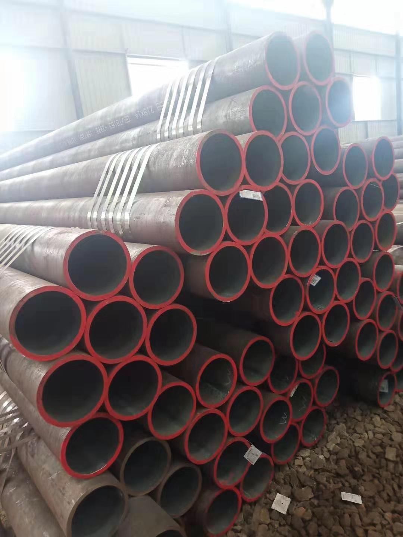 怀化15crmog合金钢管价格低质量有保证