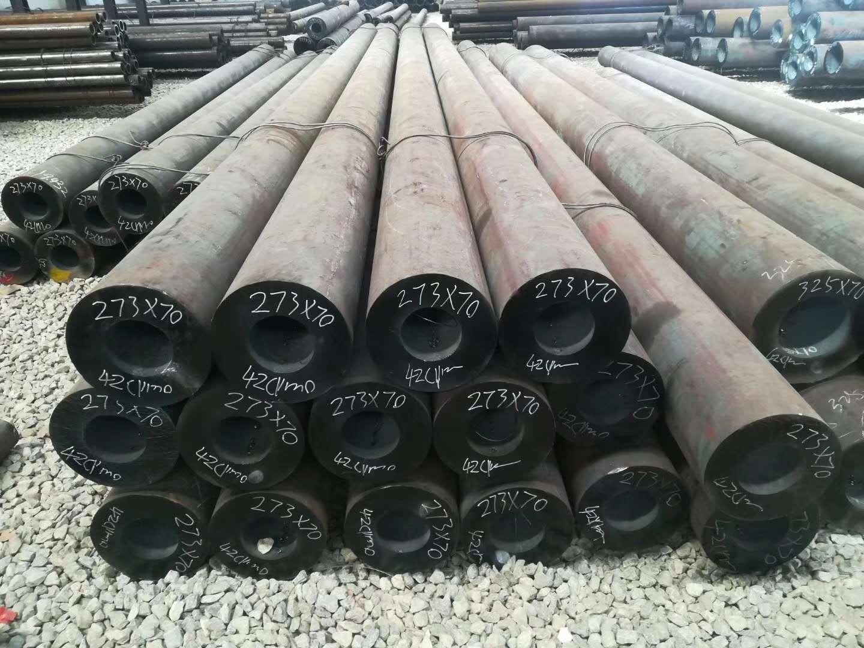 安康2cr1mov合金钢管生产工艺