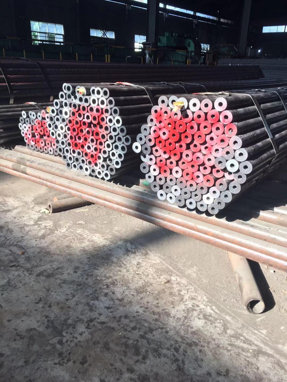 临沂16mn合金钢管现货