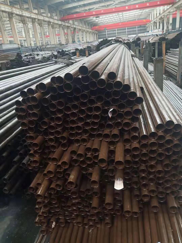 宁德15crmog合金钢管生产工艺及重量