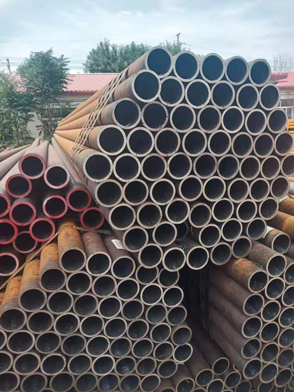 安康45#精密钢管产品质量及用途