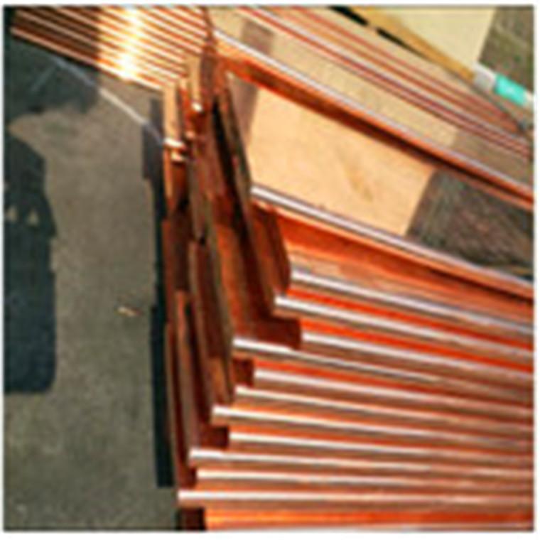 和县10*125紫铜卷排承接