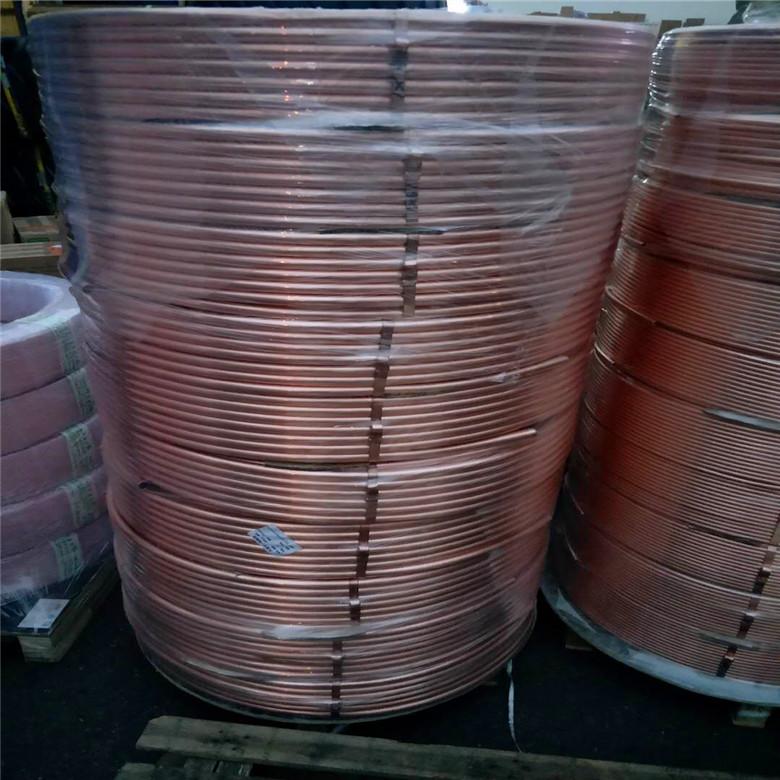 江西12*100T2/T3紫铜软排哪里卖